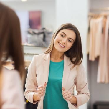 Care e mărimea hainelor pe care o crezi ideală pentru tine?