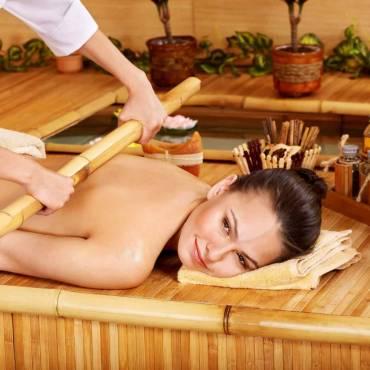 10 lucruri pe care nu le stiai despre Masajul cu Bambus