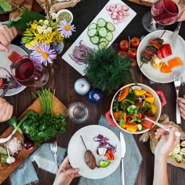 7 super-alimente care iti imbunatatesc digestia